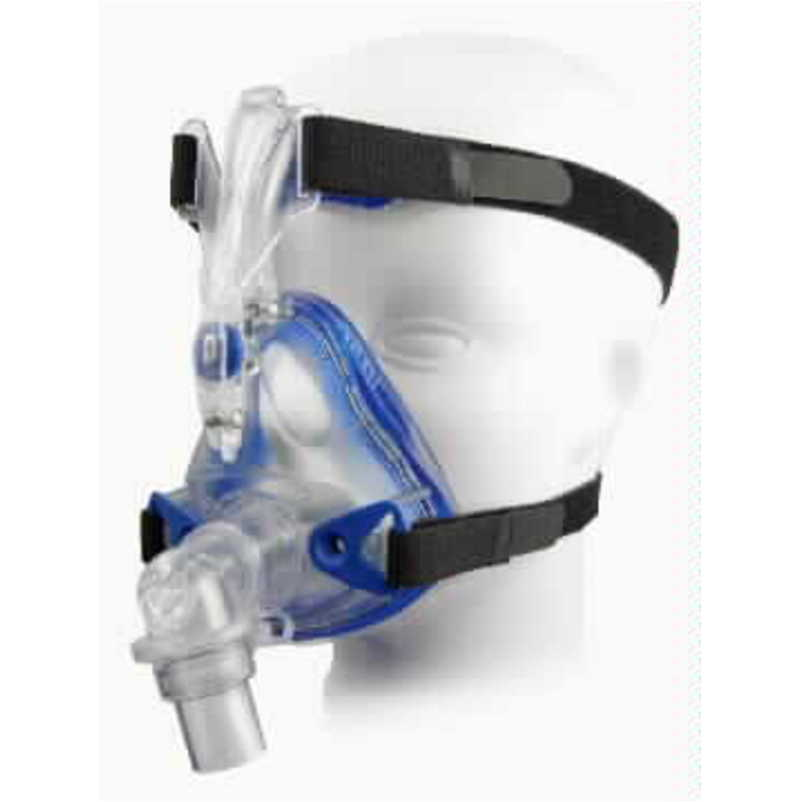 cpap full-face masks