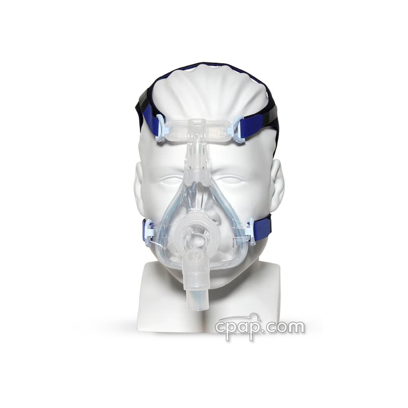 cpap gel face masks