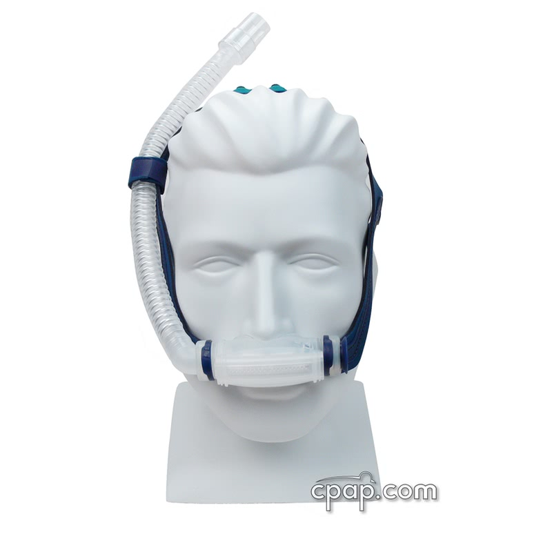 Stil so tired! When will this CPAP thing start working?